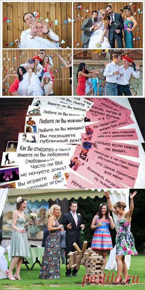 Сценарий поздравления детей на свадьбе