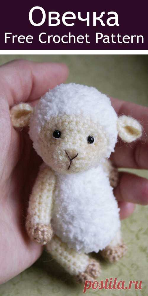 Cuddle Me Sheep amigurumi pattern - Amigurumi Today | 1000x500