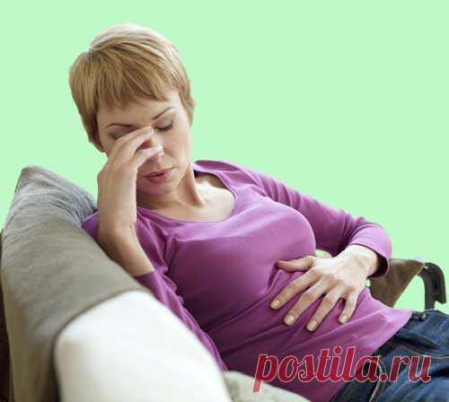 Очищение кишечника в домашних условиях продуктами НСП