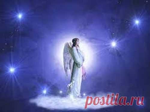 Ангел-хранитель согласно вашей дате рождения / Мистика