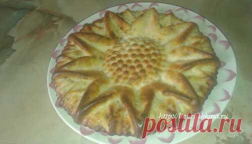 Творожно-манная запеканка в духовке, пошаговый рецепт с фото