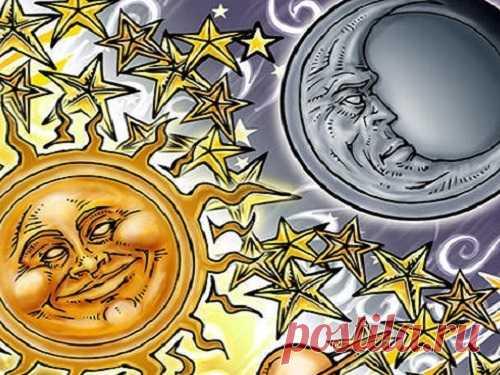Растущая Луна в Водолее: 3 способа привлечь деньги