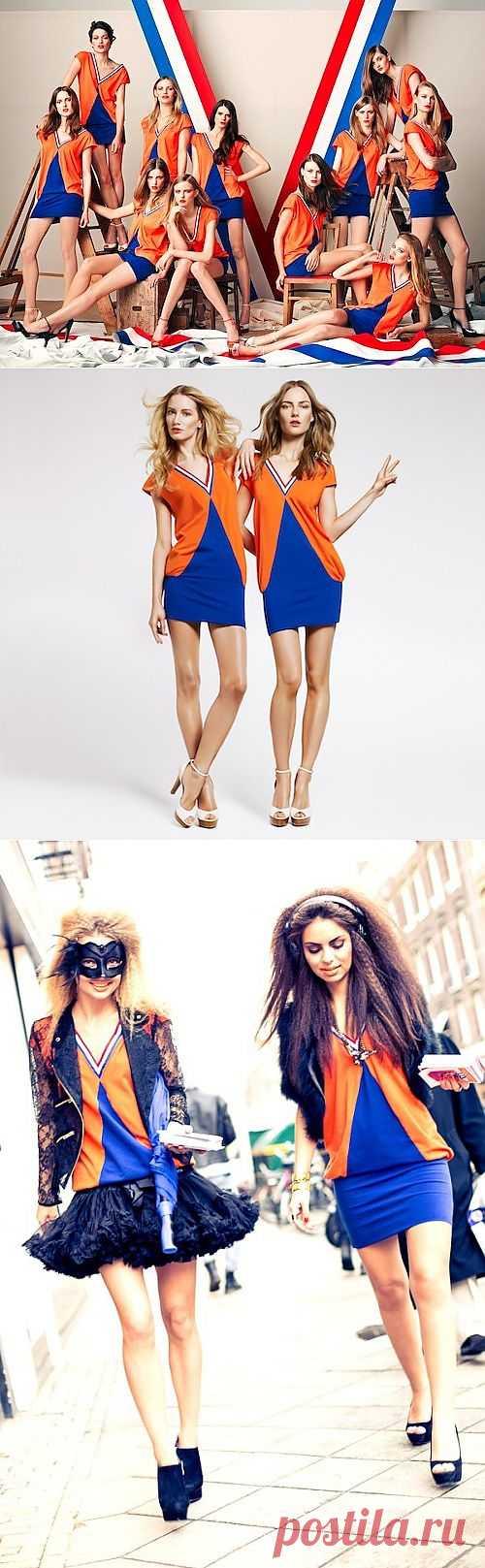 Bavaria V-dress + / Платья Diy / Модный сайт о стильной переделке одежды и интерьера