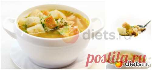 Варим суп! Вкусная коллекция | Diets.ru