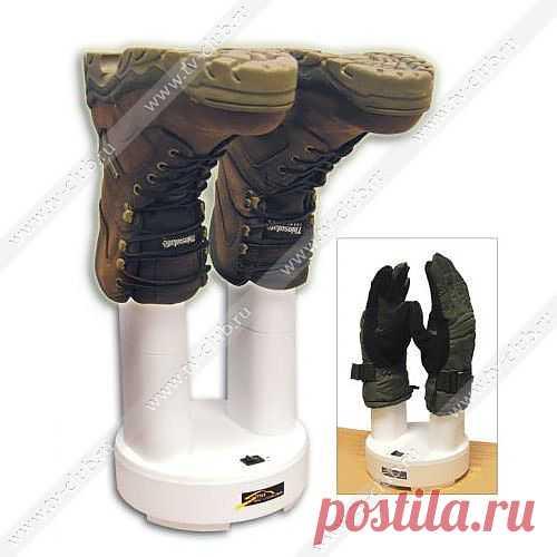 Сушилка для обуви и перчаток
