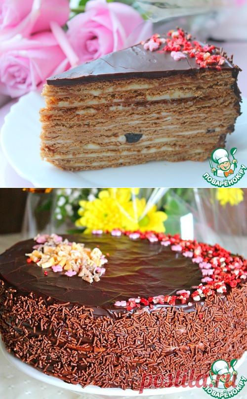 """Торт """"Для самой-самой"""""""