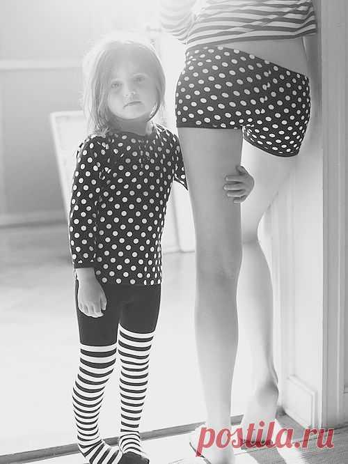 История тканей в полоску / История моды / Модный сайт о стильной переделке одежды и интерьера