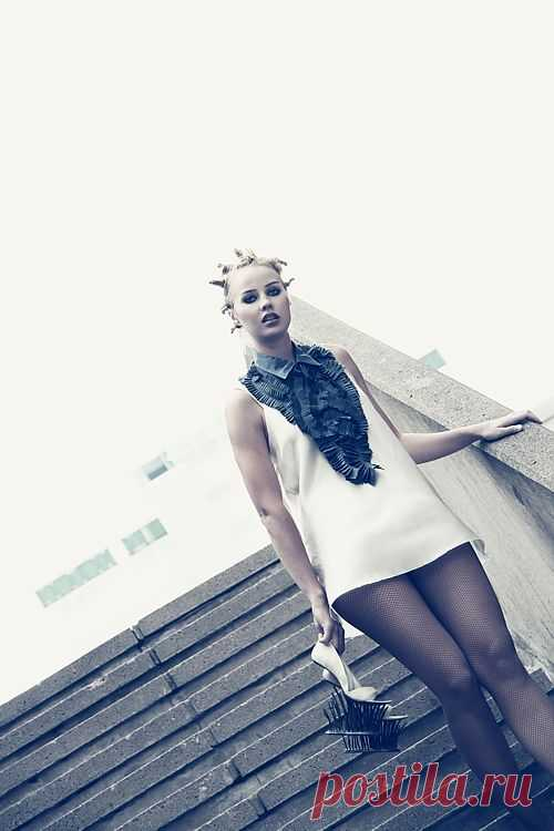 Жабо/манишка из рубашки / Платья Diy / Модный сайт о стильной переделке одежды и интерьера
