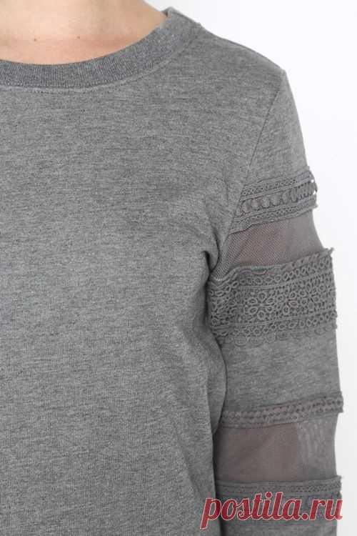 Идеи переделок одежды Модная одежда и дизайн интерьера своими руками