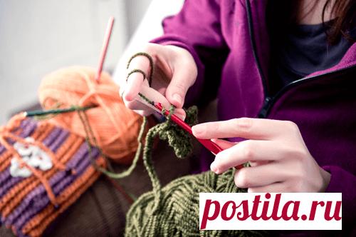 Как рассчитать расход пряжи для вязания изделий спицами и крючком