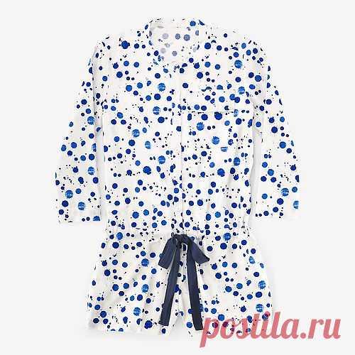 Блузка / Блузки / Модный сайт о стильной переделке одежды и интерьера