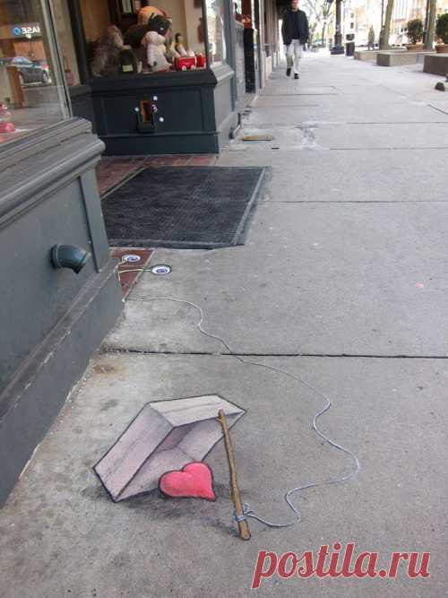 sluggo на улице