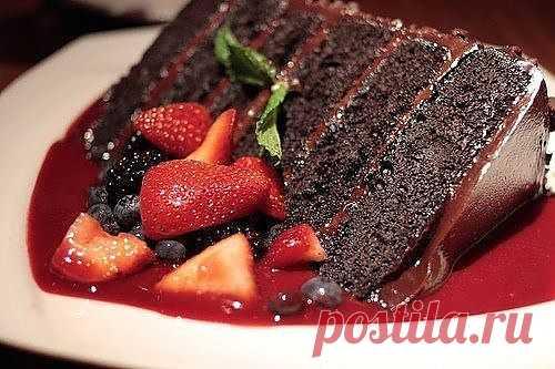 100 Вкусных тортов на все случаи жизни.