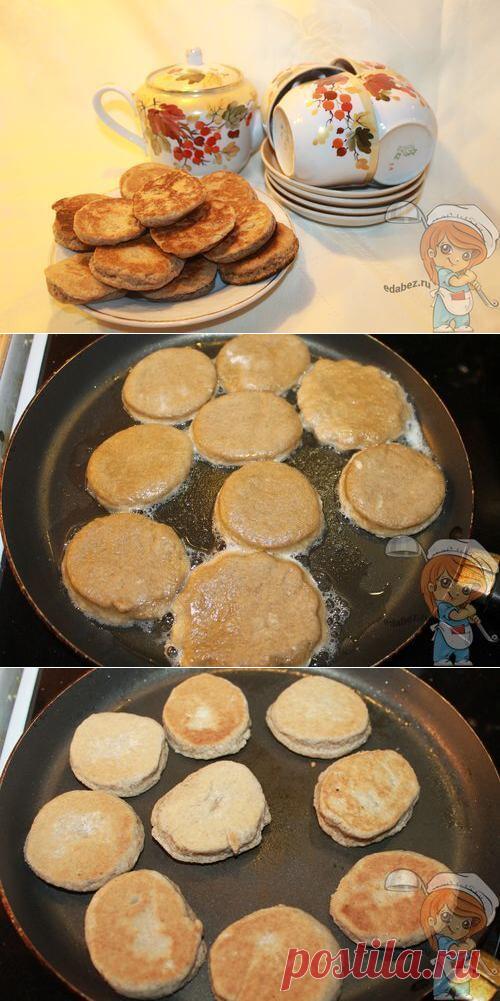 меня мучные на сковороде рецепт с фото простой разница решётке