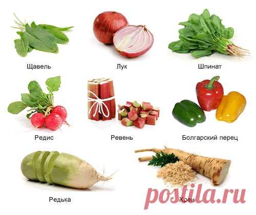 Диета 1000 калорий в день: примерное меню на неделю и на каждый.