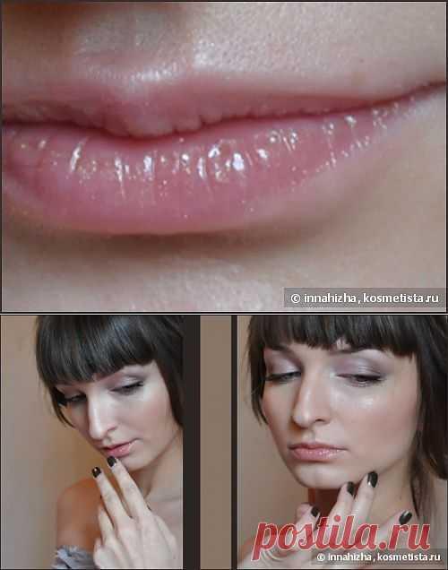 Рисуем оленьи глазки или макияж в розовых тонах — Отзывы о косметике — Косметиста