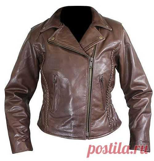Как почистить кожаную куртку в домашних условиях :: Уход за одеждой и обувью :: KakProsto.ru: как просто сделать всё