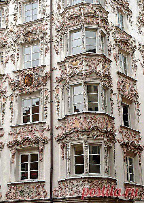 Facades (from Arkhimir)