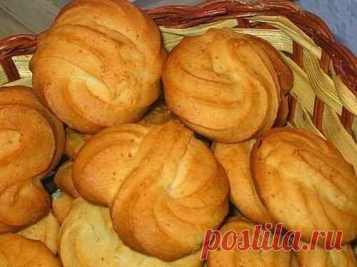 Как приготовить медовое печенье - рецепт, ингредиенты и фотографии