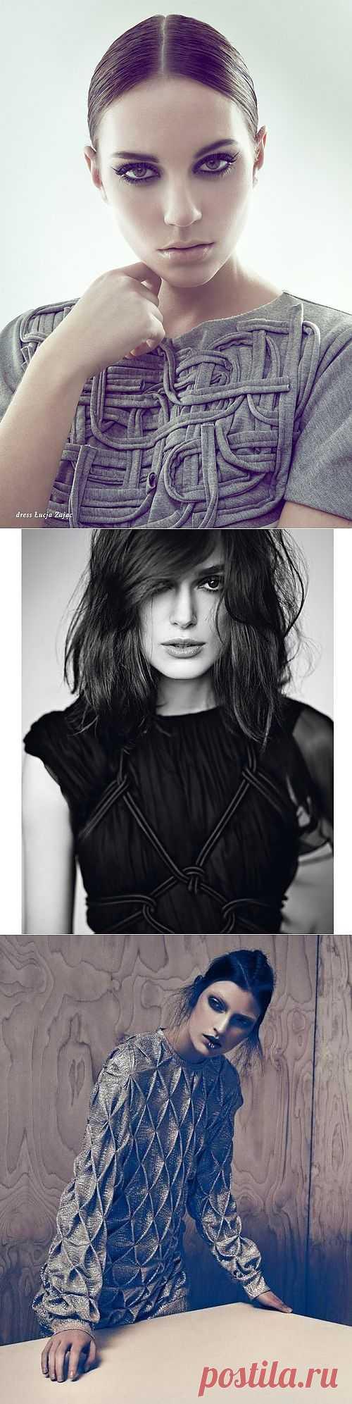 Берем на грудь / Декор / Модный сайт о стильной переделке одежды и интерьера
