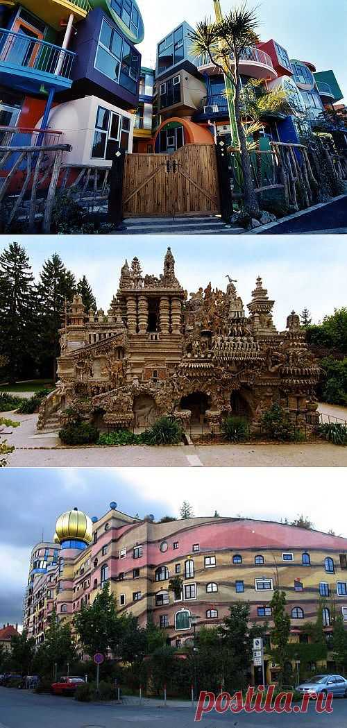 Crazy Buildings Around The World (29 Photos) | FunCage