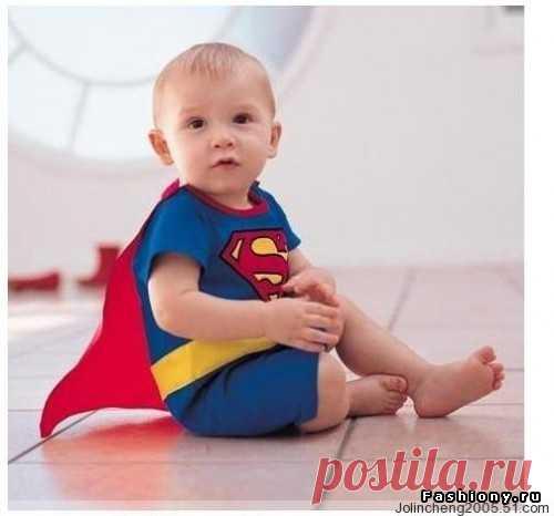 Идеи для детских костюмов