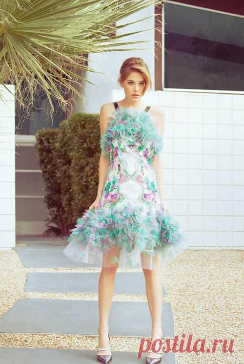 Интересная фактура! / Фактуры / Модный сайт о стильной переделке одежды и интерьера