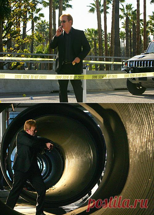 CSI: Место преступления Майами - Meltdown (2010)