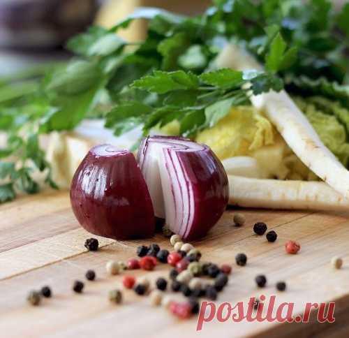 13 бесценных кулинарных подсказок