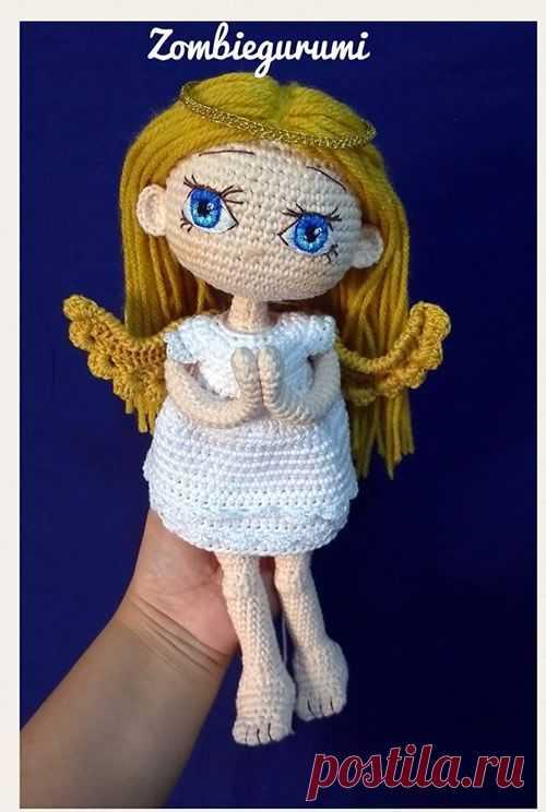 Linda pequeña Miss elfo Amigurumi Crochet patrón-PDF | Patron muñeca  amigurumi, Ganchillo amigurumi, Muñecos de ganchillo | 744x500