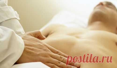 Как избавиться от слизи в желудке и кишечнике