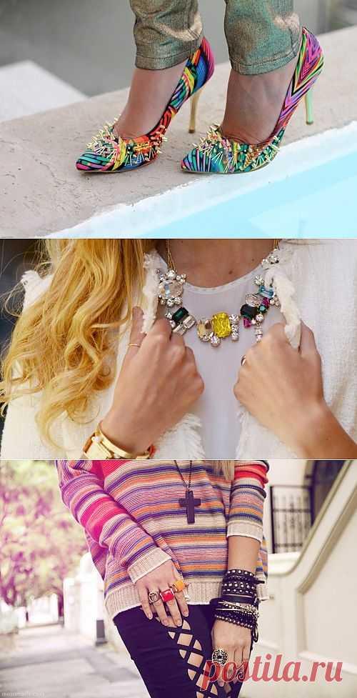 Можно не париться! / Блоггеры / Модный сайт о стильной переделке одежды и интерьера