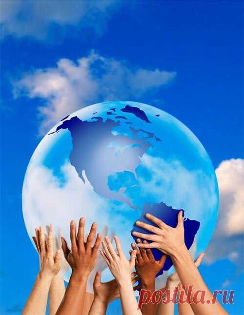 Все богатства Земли поровну | Fresher - Лучшее из Рунета за день