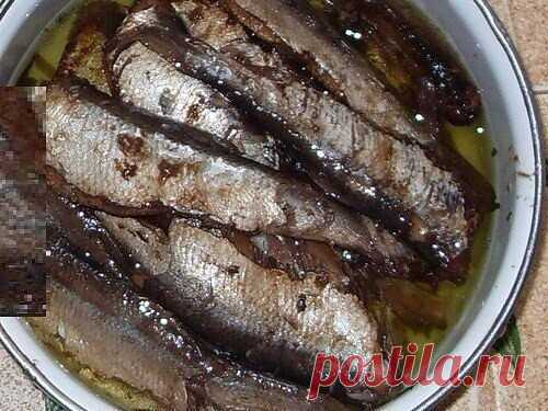 ¡Salado, marinado, ahumado rybka es fácil!\u000a¡Las recetas más sabrosas!\u000a\u000a1. La caballa en tres minutos\u000a\u000a\