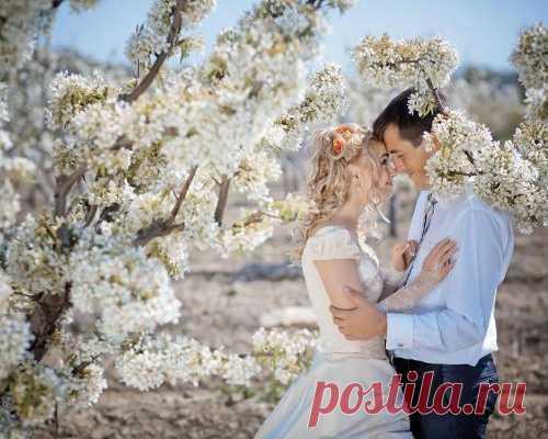 Календарь свадьбы: благоприятные и неблагоприятные даты