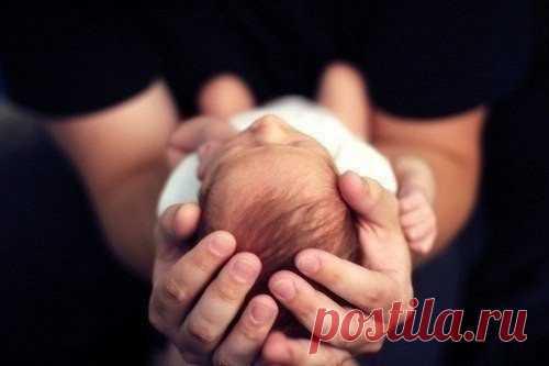 Самый главный вклад в воспитание ребенка - правильно выбранный папа...