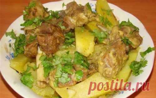 Азербайджанская кухня  22 рецепта с фото Блюда