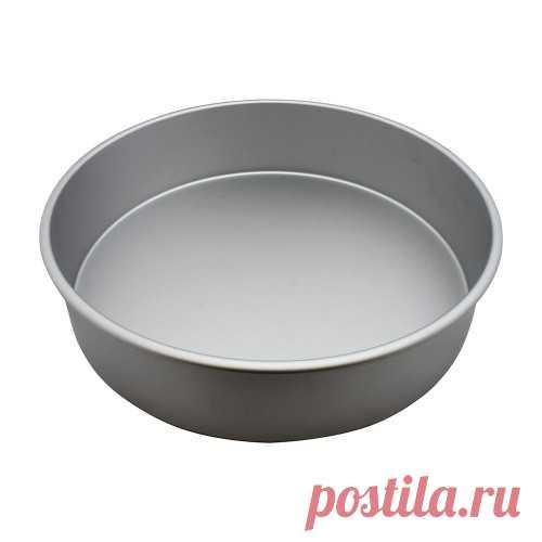 Форма для выпечки круглая РМЕ, 30 см: цена, купить в интернет магазине La-Torta Украина