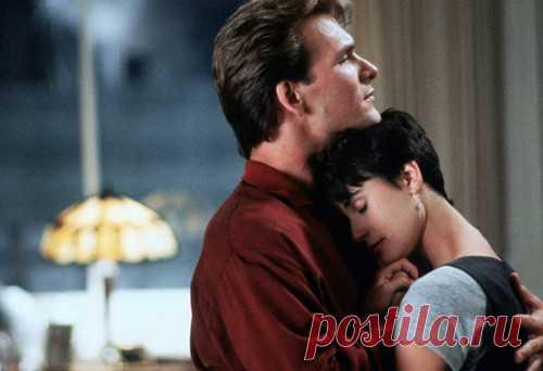 Самые красивые истории любви в кино