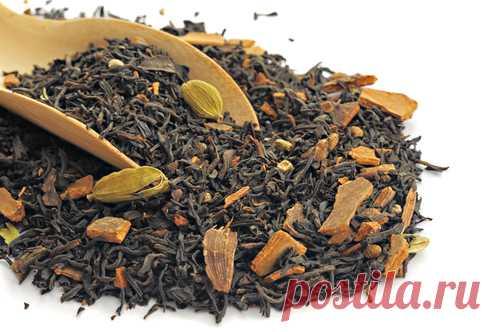 Чай с кардамоном – польза и вред, рецепты с имбирем, корицей