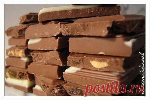Шоколад «Домашний»