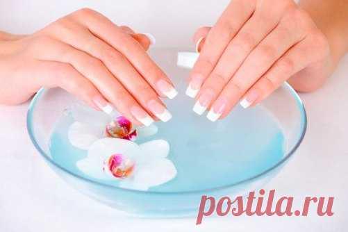 Чем лечить слоящиеся ногти: основные средства