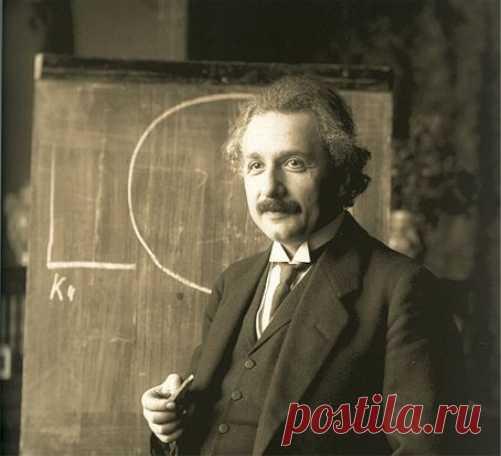 Формула решения проблем Эйнштейна и почему вы делаете это неправильно
