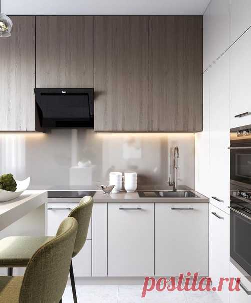 Шикарный проект квартиры. Даже и добавлять ничего не хочется
