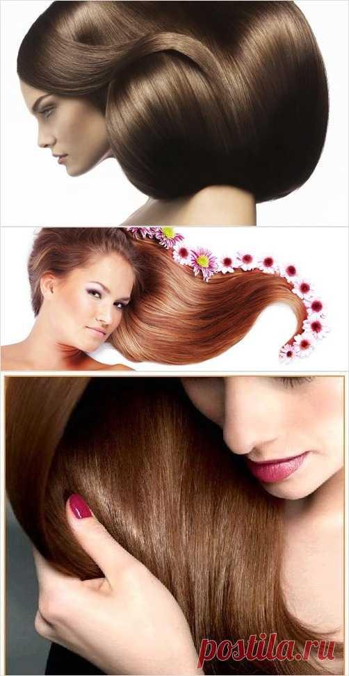 Маска для экстренного восстановления волос