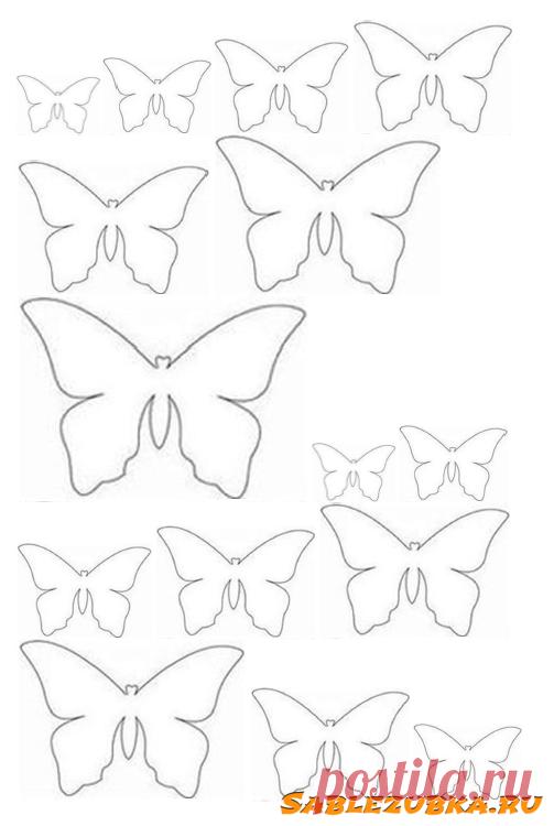 Объемные открытки бабочки своими руками, эльфы феи ангелы