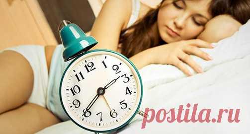 Сколько часов стоит спать при сахарном диабете и гипертонии?