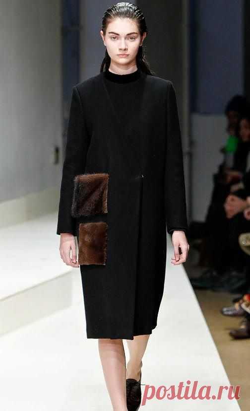 Мех да и только / Детали / Модный сайт о стильной переделке одежды и интерьера