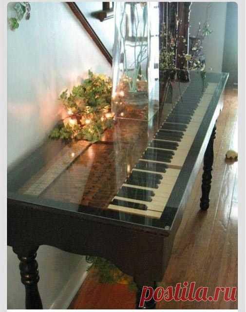Музыкальная комната