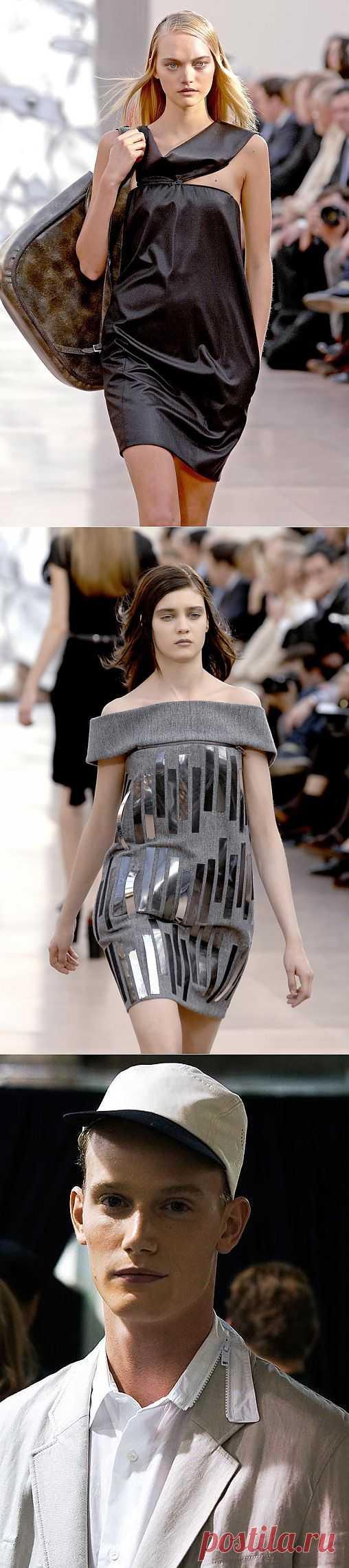 Воротники и молнии (подборка) / Детали / Модный сайт о стильной переделке одежды и интерьера